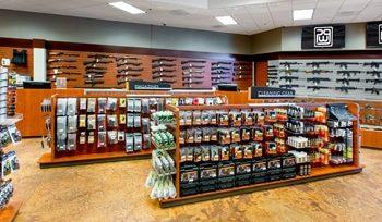 Gun Store in San Diego
