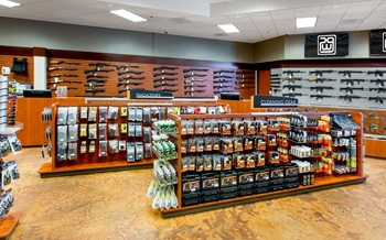 How to Get the Most From Shopping at a Gun Store