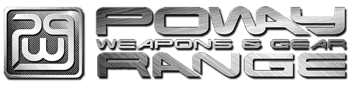 Poway Weapons & Gear Range