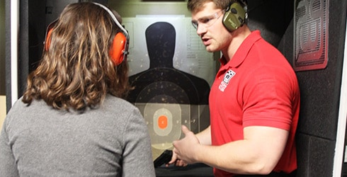 Firearms Certification Course