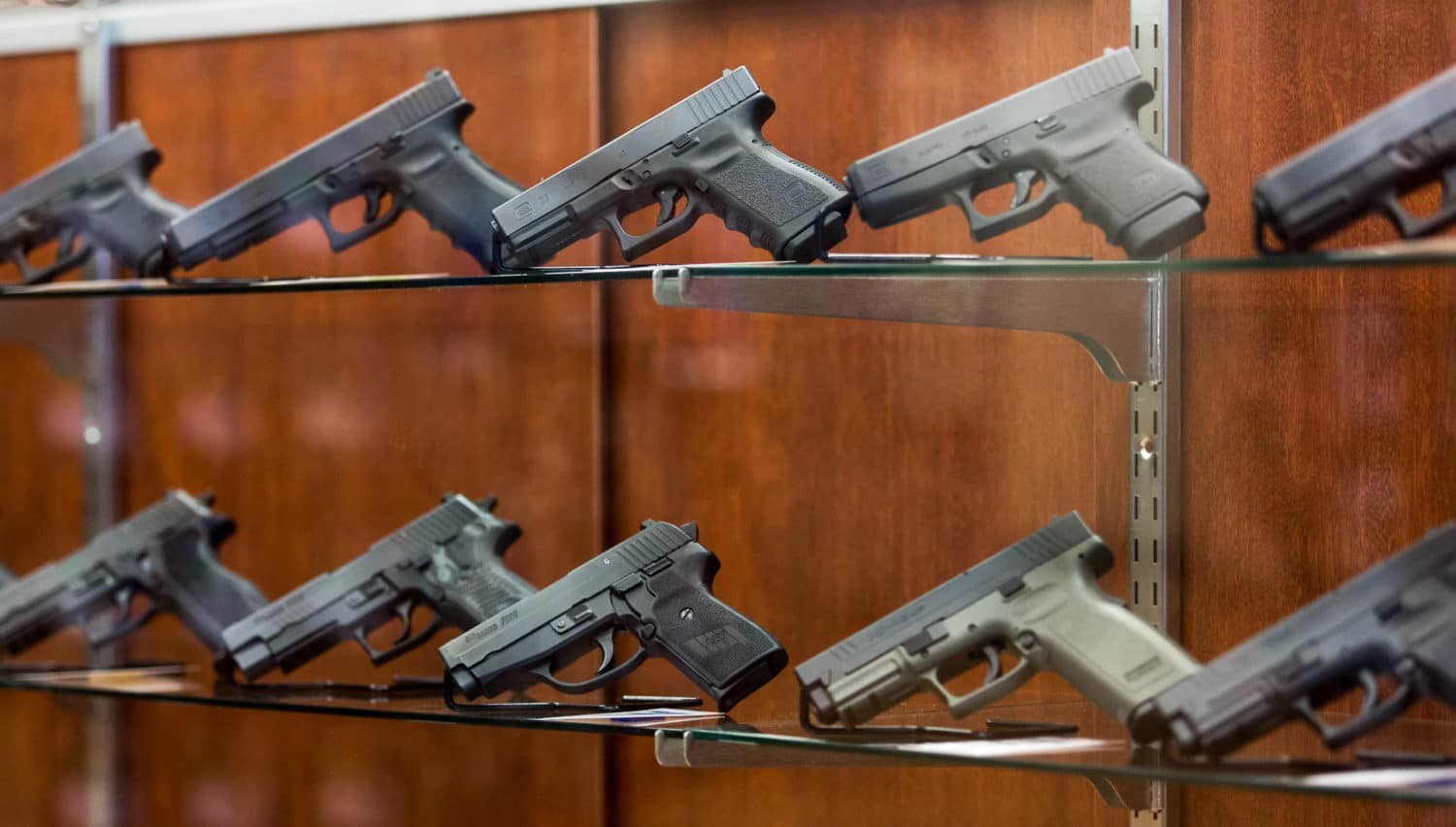 San Diego Concealed Carry Law Controversy