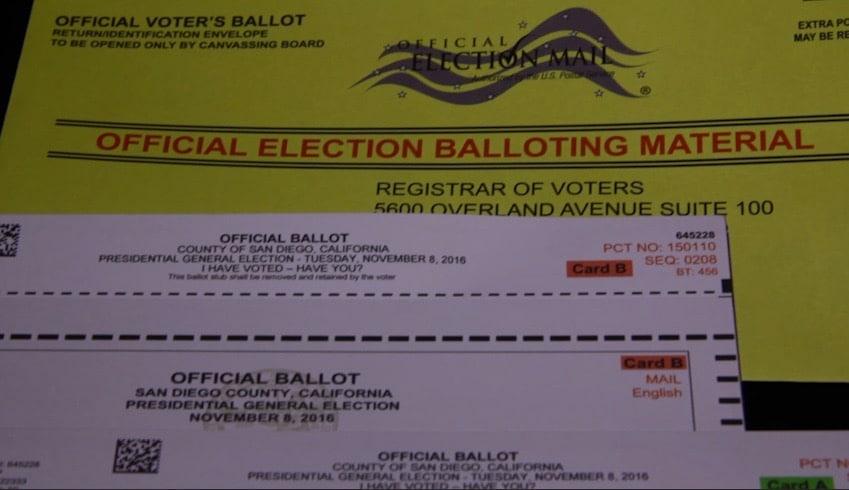 Election-2016 Prop 63