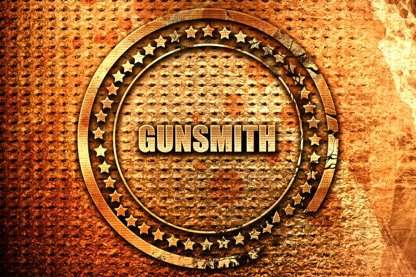 5 Facts You Didn't Know About Gunsmithing