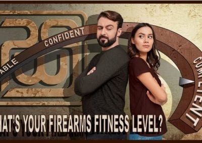 Firearms Fitness