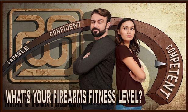 Firearms Fitness