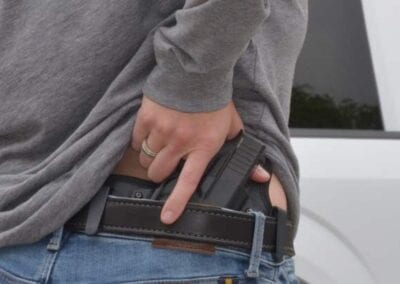 Concealed American CCW 4-Hour Re-certification