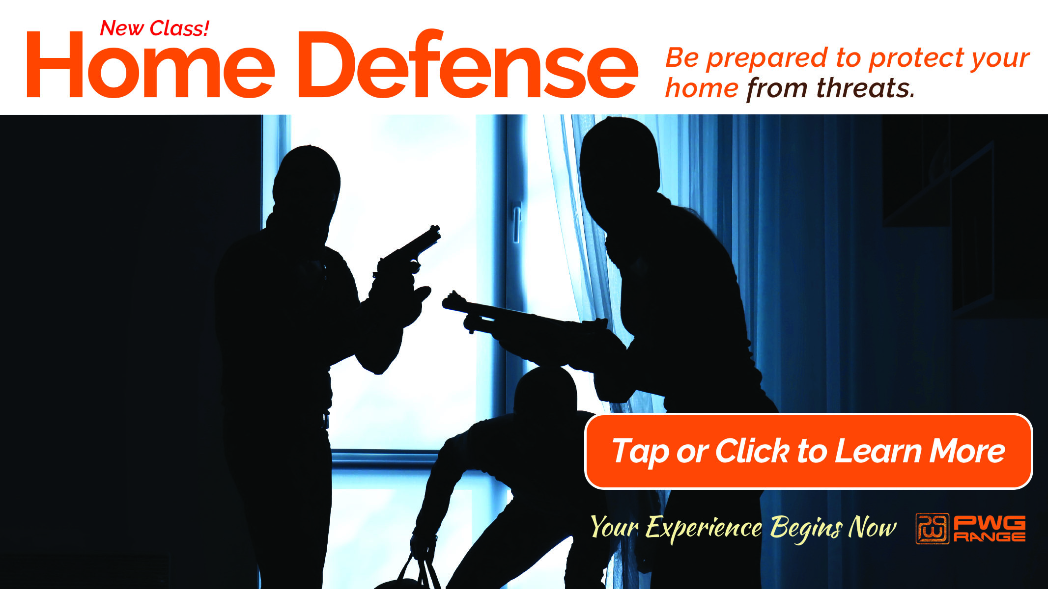 Learn More About Home Defense
