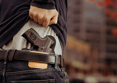 How to Get Your California CCW